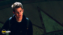 A still #27 from The Amazing Spider-Man 2 with Andrew Garfield