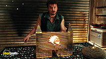 A still #33 from Land of the Lost with Danny McBride