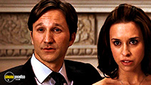 A still #27 from Ghosts of Girlfriends Past with Breckin Meyer and Lacey Chabert