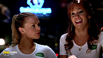 A still #27 from True Blood: Series 1 with Carrie Preston and Anna Paquin