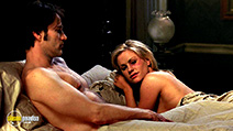 A still #38 from True Blood: Series 2 with Stephen Moyer and Anna Paquin