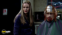 A still #36 from True Blood: Series 2 with Alexander Skarsgård and Kristin Bauer van Straten