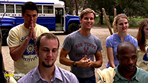 A still #32 from True Blood: Series 2 with Ryan Kwanten