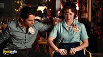 A still #29 from Julie and Julia with Amy Adams and Chris Messina