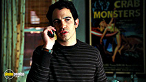 A still #27 from Julie and Julia with Chris Messina