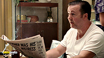 A still #22 from Cemetery Junction with Ricky Gervais