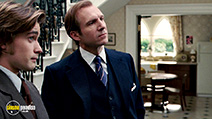 A still #20 from Cemetery Junction with Ralph Fiennes and Christian Cooke