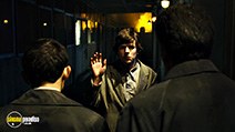 A still #27 from The Double with Jesse Eisenberg