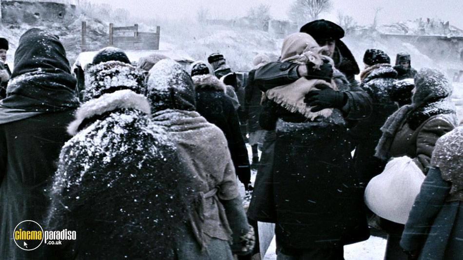 Attack on Leningrad (aka Leningrad) online DVD rental