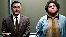 A still #29 from The Invention of Lying with Ricky Gervais and Jonah Hill