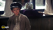 A still #25 from Oliver! with Mark Lester
