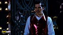 A still #17 from Romeo and Juliet with John Leguizamo