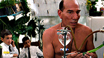 A still #15 from Romeo and Juliet with Pete Postlethwaite