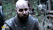 A still #20 from Black Death with Johnny Harris