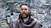 A still #16 from Black Death with Andy Nyman