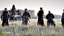A still #15 from Black Death