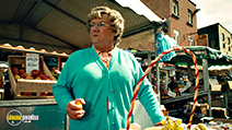 A still #35 from Mrs. Brown's Boys D'Movie with Brendan O'Carroll