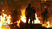 Still #1 from Rurouni Kenshin: Kyoto Inferno