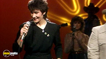 Still #1 from K.D. Lang: Harvest of Seven Years: Cropped and Chronicled