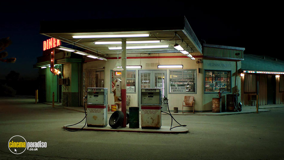 Safelight (aka Truck Stop) online DVD rental