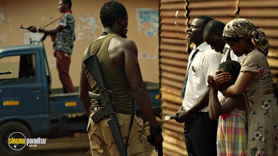 Freetown online DVD rental