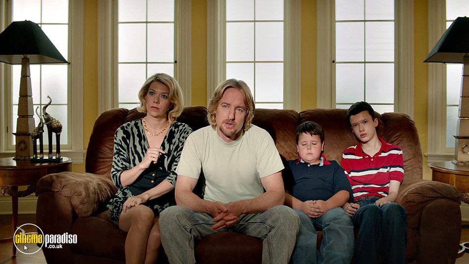 Masterminds (aka Loomis Fargo) online DVD rental