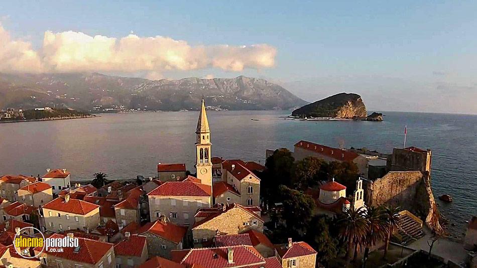 Meet Me in Montenegro online DVD rental