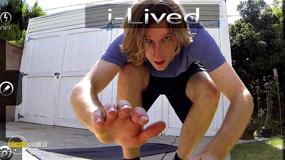 I Lived (aka i-Lived) online DVD rental
