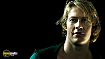 A still #1 from Point Break (2015) with Luke Bracey