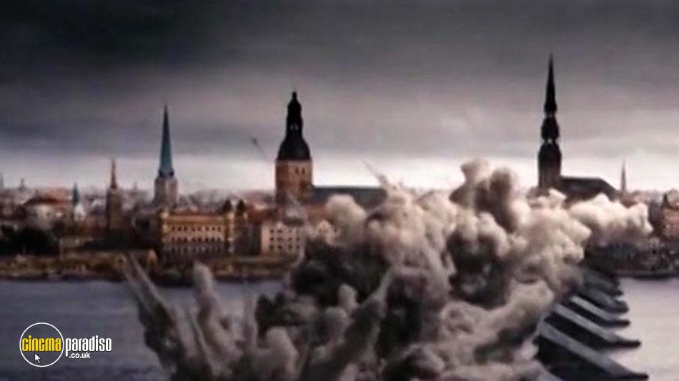 Siege of Empires (aka Rigas Sargi) online DVD rental