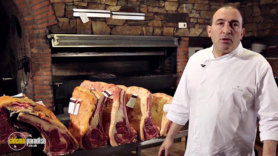 Steak (R)evolution online DVD rental