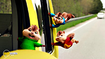 Still #8 from Alvin and the Chipmunks: The Road Chip