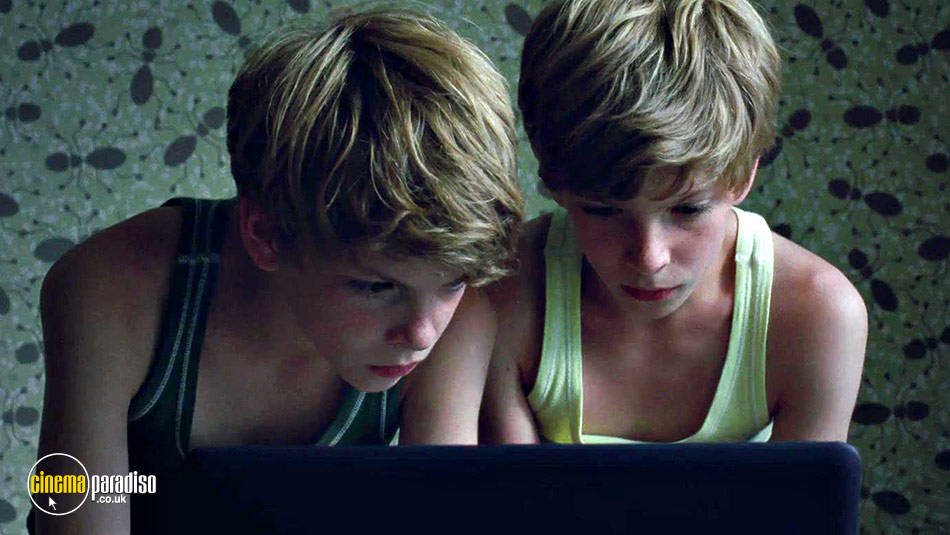 Goodnight Mommy (aka Ich seh, Ich seh) online DVD rental
