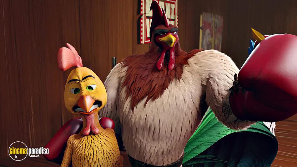 Huevos: Little Rooster's Egg-cellent Adventure (aka Un Gallo Con Muchos Huevos) online DVD rental