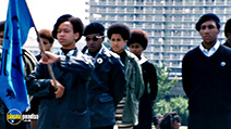 Still #1 from The Black Panthers: Vanguard of the Revolution