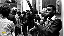 Still #3 from The Black Panthers: Vanguard of the Revolution