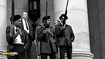 Still #4 from The Black Panthers: Vanguard of the Revolution