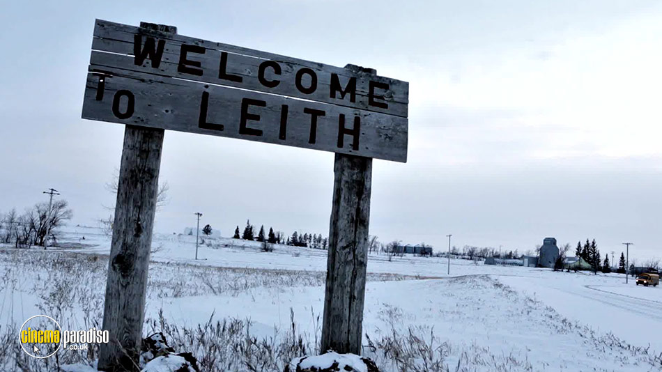 Welcome to Leith online DVD rental