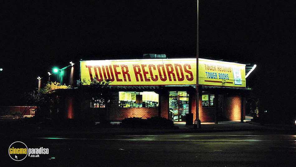 All Things Must Pass (aka All Things Must Pass: The Rise and Fall of Tower Records) online DVD rental