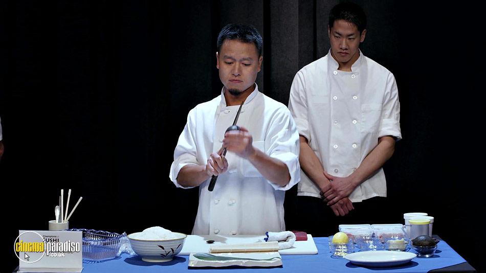 East Side Sushi online DVD rental