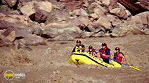 Still #5 from Grand Canyon Adventure: River at Risk