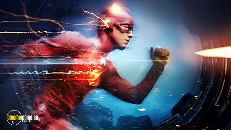The Flash: Series 1 online DVD rental
