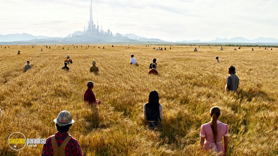 Tomorrowland: A World Beyond (aka Tomorrowland) online DVD rental