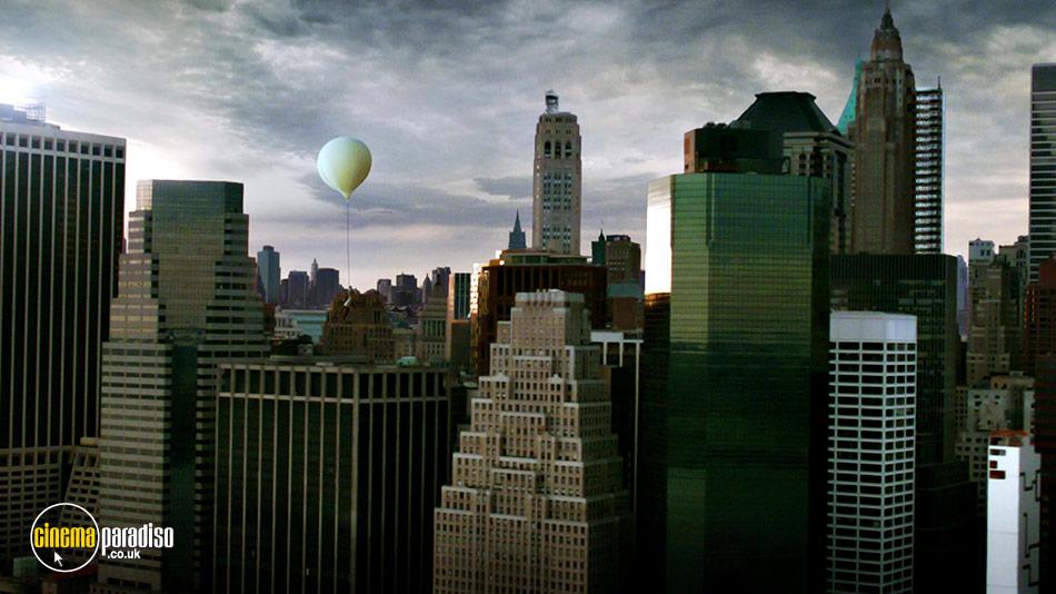 Gotham: Series 1 online DVD rental