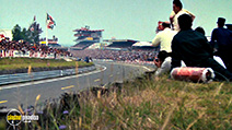 Still #5 from Steve McQueen: The Man and Le Mans