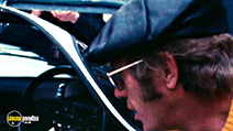 Still #8 from Steve McQueen: The Man and Le Mans