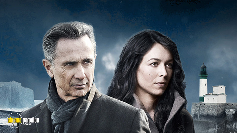 Witnesses: Series 1 (aka Les Témoins) online DVD rental