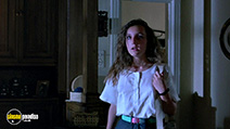 A still #2 from Phenomena (1985) with Fiore Argento
