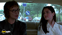 A still #3 from Phenomena (1985) with Jennifer Connelly and Daria Nicolodi