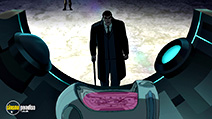 Still #5 from Justice League: Gods and Monsters